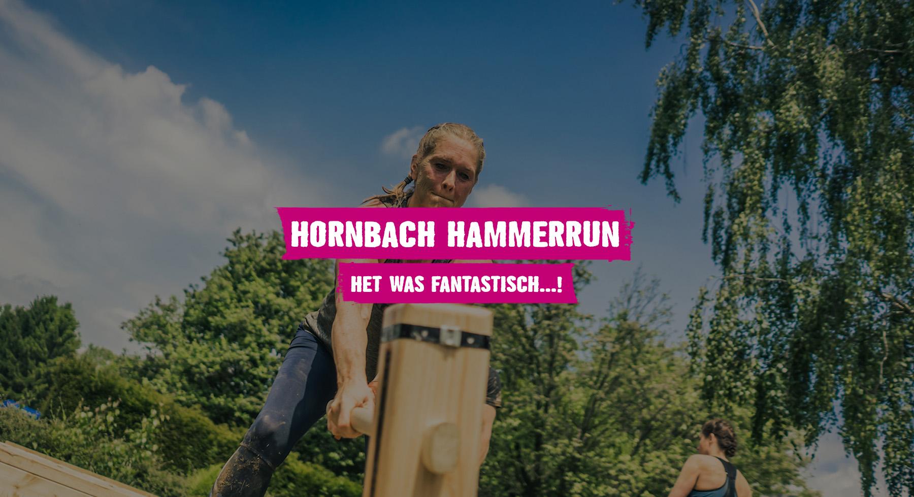 Hornbach hammerrun 1